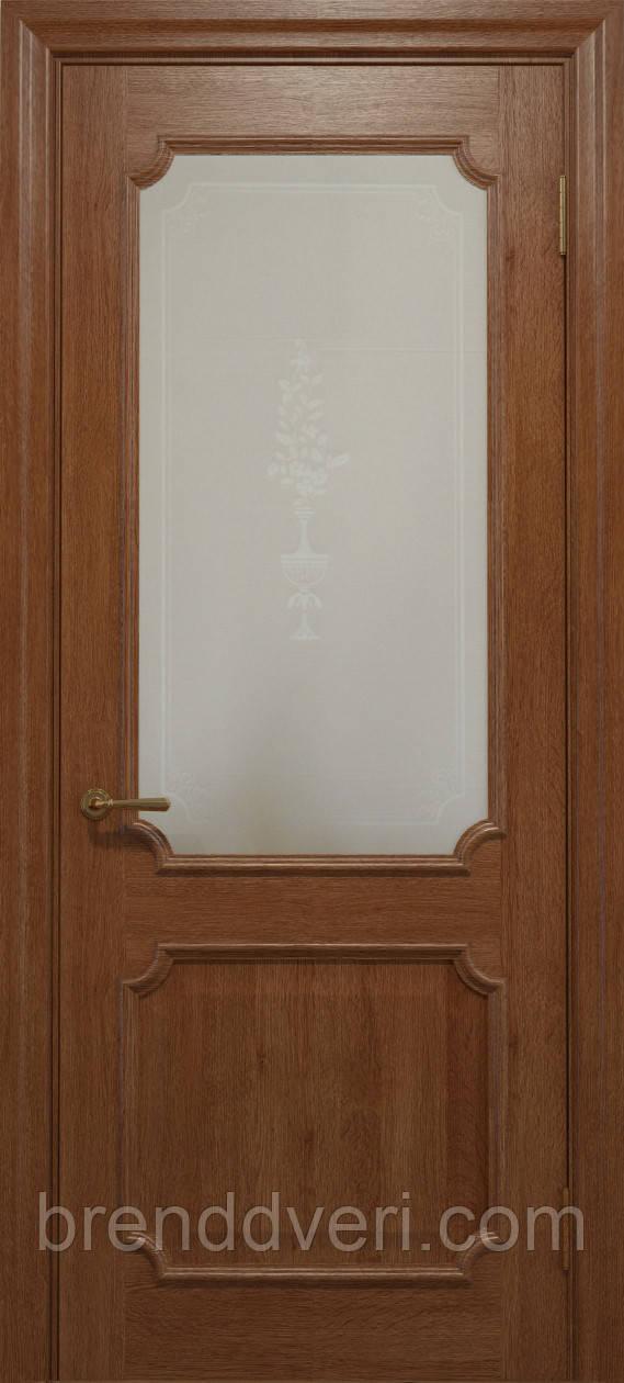 Міжкімнатні двері ELEGANTE E-32