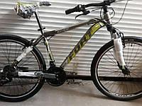"""Велосипед горный Fort Iron heart 26""""  17 рост, фото 1"""