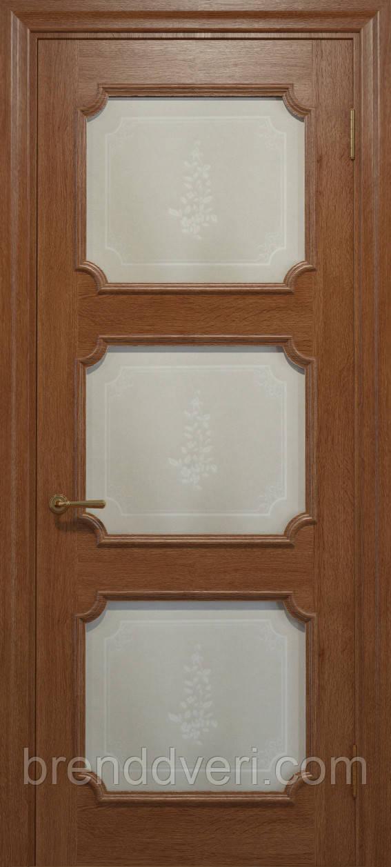 Міжкімнатні двері ELEGANTE E-42