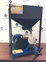 Экструдер ЭКГ 60 для производства кормов, фото 3