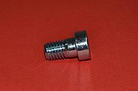 Винт под шестигранник М10 DIN 6912 с цилиндрической низкой головкой