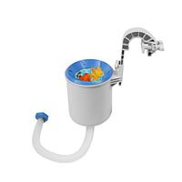 Скиммер для бассейнов Intex 28000 | 58949 . Скиммер — устройство для сбора мусора с поверхности воды. , фото 1