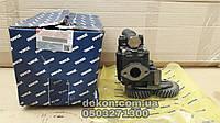 Насос масляный  ЯМЗ 236-1011014-Г производство ЯМЗ, фото 1