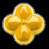 Краситель жирорастворимый Power Flower (1 цветочек) в ассорт. Бельгия - 06450