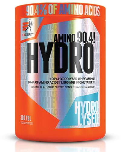 Амінокислоти Extrifit Amino Hydro 300 tabs
