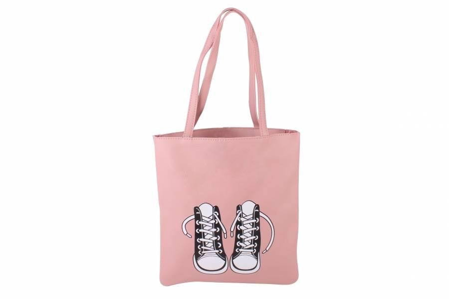 Городская сумка Кеды