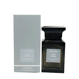 Tom Ford Oud Wood,женская парфюмированная вода, 100 ml