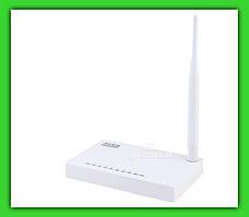 Wi-Fi роутер маршрутизатор Netis WF2411E 150 Мбит/с