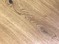 Паркетна дошка Дуб котедж Baltic Wood 1-полосний матовий лак,браш Паркетная доска