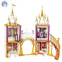 Замок для кукол Эвер Афтер Хай Ever After High 2-in-1 Castle Playset DLB40