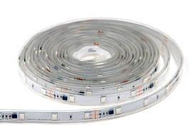 Светодиодная лента Бегущая волна SMD 5050/30 IP68 премиум