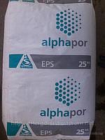 Полистирол вспененный гранулы.AlphaPor или аналоги. Мешки по 25кг, фото 1