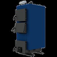 Твердотопливный котел длительного горения НЕУС-КТА 23 кВт на дровах и угле, фото 1