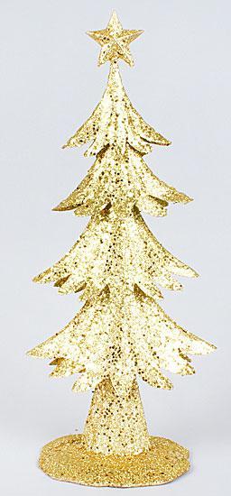 Декоративная елка 40см NY12-135