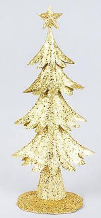 Декоративная елка 40см NY12-135, фото 2