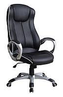 Крісло офісне для керівника, поворотне Taurus Halmar, фото 1