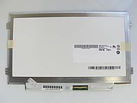 Матрица для ноутбука 10.1 Led Slim 1024x600 40pin lvds разъем справа внизу (со стороны платы) 5в нов