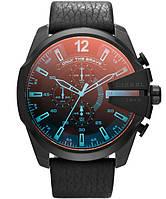 Мужские часы Diesel 10 Bar черный