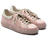 Туфли FS Сollection кожаные для девочек, размер 37