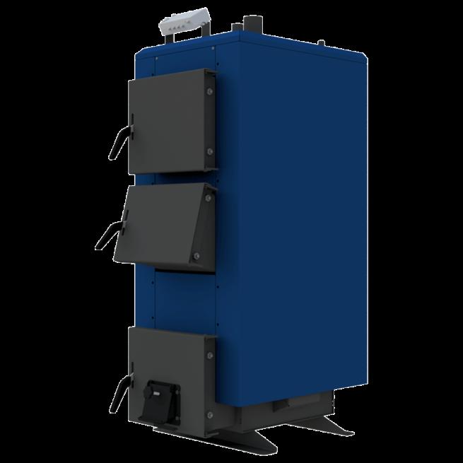 Твердотопливные котлы длительного горения НЕУС-КТА 19 кВт на угле и дровах