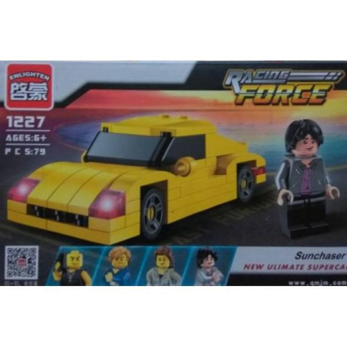 Лего Racing Force