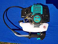 Мотокоса Mainz TRM 381 (3.8 кВт 1 нож 3 лопасти, 1 шпуля)