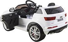 Детский электромобиль Audi Q7 2018, фото 3