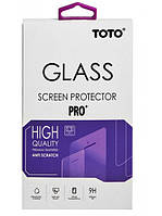 Защитное стекло 5D TOTO Full Cover Apple iPhone 8 Black