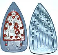Керамическая подошва для утюга универсальная 2200W L=230mm*120mm