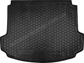 Резиновый коврик в багажник Acura MDX 2006- Avto-Gumm