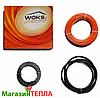 Теплый пол в стяжку Woks-17 (Украина) - двужильный нагревательный кабель