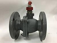 Кран шаровый ДУ65 (WCB)