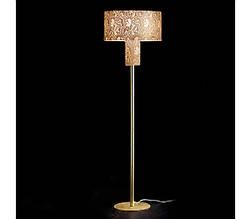 Торшер Италия LAMP. 480/LT silver w/s