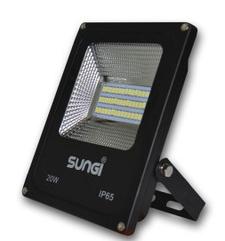 Прожектор светодиодный SANGI SMD 20w 6500K