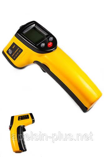 Инфракрасный кондитерский бесконтактный термометр (Пирометр)
