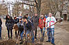 Зелені насадження Одещини для майбутніх поколінь