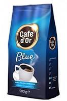 Кава мелена Cafe d'Or Blue 500