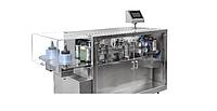 Автоматическая формовочная упаковочная машина