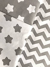 Детское постельное белье Звезды (100 % хлопок)