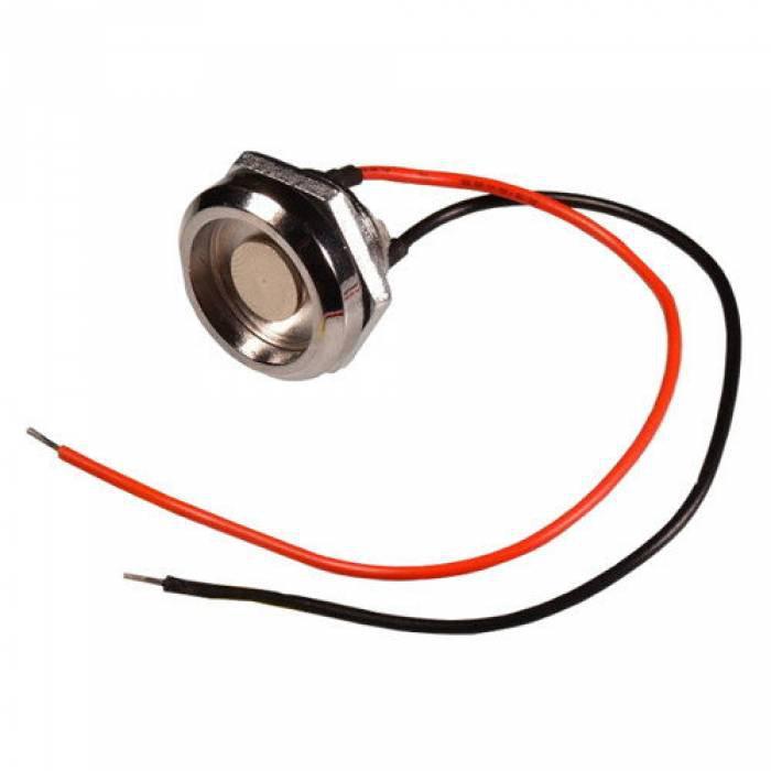 Считыватель контактных магнитных ключей DS1990 DS1991 DS1996 DS1961