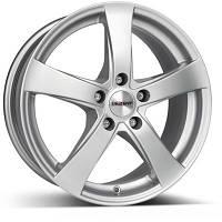 Литые диски Dezent RE R18 W8 PCD5x114,3 ET45 DIA71.6 Silver