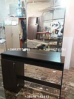 Стол для парикмахера венге. Модель А25., фото 1