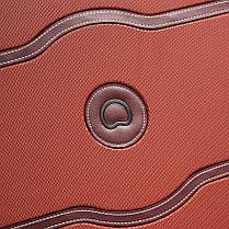Чемоданы Delsey CHATELET AIR (1672803) красный, фото 2