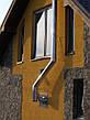 Труба-сэндвич дымоходная (термо) 1 метр 0,8 мм н/н AISI 304, фото 5