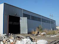 Производственный комплекс Одесская область