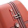Чемоданы Delsey CHATELET AIR (1672801) коричневый, красный, светлый беж, фото 5