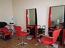 Зеркала для парикмахерских и салонов красоты на стену, фото 3