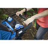 Сумка-органайзер для колясок место для бутылочек, телефона и полезных мелочей, фото 2