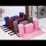 Сумка-органайзер для колясок место для бутылочек, телефона и полезных мелочей, фото 7