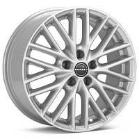 Borbet BS5 R18 W8 PCD5x114,3 ET50 DIA72.6 Brilliant Silver